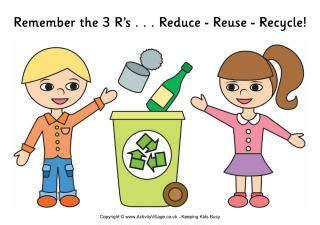 Persuasive essay about proper waste disposal in school